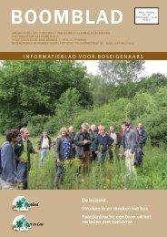nieuws uit bosgroep houtland - Brugse verenigingen