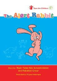The Alert Rabbit - PreventionWeb