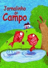 Jornalinho do Campo - Março 2007 - CAP - Agricultores de Portugal