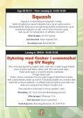 Ferie 2013 - Struer kommune - Page 5