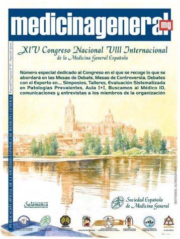 97 congreso salamanca5.qxd - Revista Medicina General y de Familia