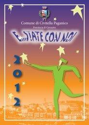 Comune di Civitella Paganico - Eventi e sagre