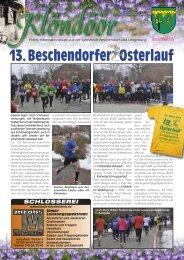 März 2010 - Kloendoeoer.de