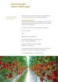 Aufzeichnungen sichern Förderungen - Landwirtschaftskammer Wien - Seite 2