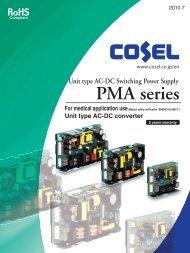 PMA series