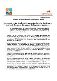 NP_Alcobendas161112 _2_ - Colegio Profesional de ...