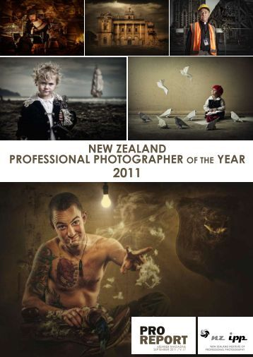 new zealand professional photographer of the year - NZIPP