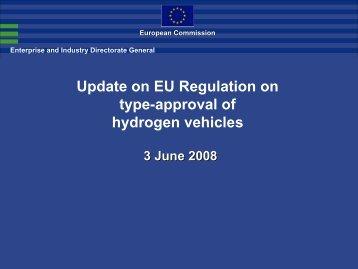 European Commission / Pekar - StorHy Hydrogen Storage