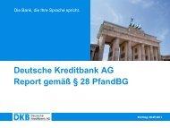 PDF, 111 KB - Deutsche Kreditbank AG