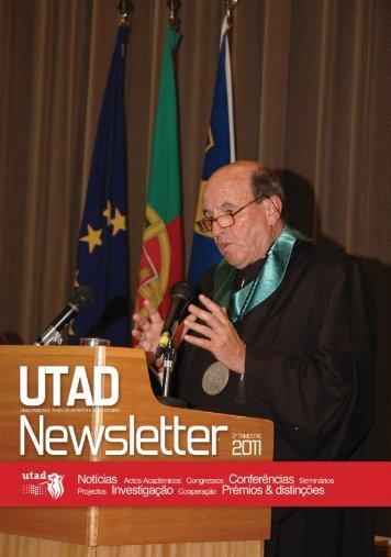 Newsletter N.2 - 2011 - Utad