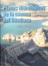 j - Confederación Hidrográfica del Guadiana