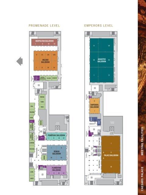 Caesar S Palace Map Pdf Adisseo Biz