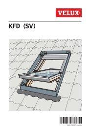 KFD (SV) - Velux