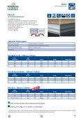 Systemzubehör - Kingspan Unidek - Seite 4