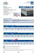 Systemzubehör - Kingspan Unidek - Seite 5
