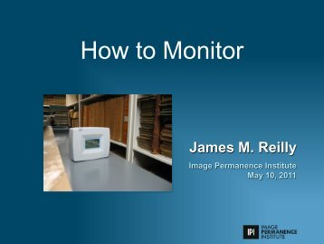 How to Monitor - Delaware Division of Libraries