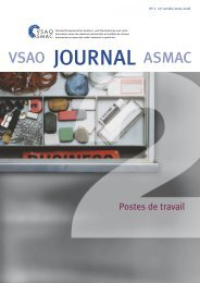 Ouvrir le document PDF (5 mb) - VSAO Journal