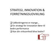 INNOVATION QUOTIENT MONITOR - Innovation X