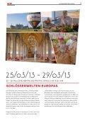 SCHlÖSSERWElTEN EUROPAS - Arte Presse - Page 3