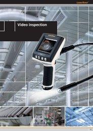 Video inspection - Spot-on.net