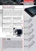 | KLEBE-INFO | SOLAR-HALTERUNGEN ... - Esomatic.de - Seite 4