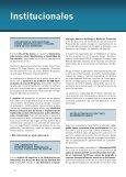 Mar del Plata nos espera Colegio de Veterinarios - Page 6