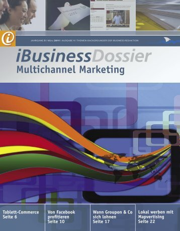 Multichannel Marketing - iBusiness