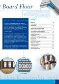 Systeme für Bodenanwendungen - Seite 3
