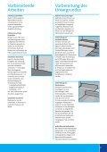 Systeme für Bodenanwendungen - Seite 7