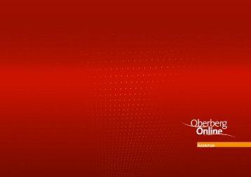 Oberberg-Online Referenzen.pdf - iBusiness