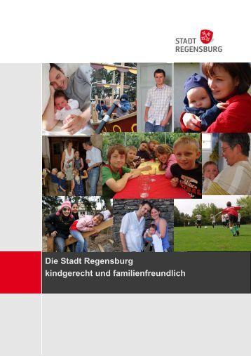 Das Konzept - Kommunale Jugendarbeit Regensburg
