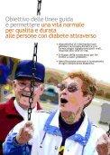 Obiettivi terapeutici e sorveglianza delle complicanze del diabete ... - Page 7