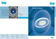 Raum für Ideen - Knauf FormBar