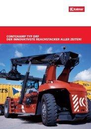 Contchamp Typ DRF - BAMAG Maschinen AG