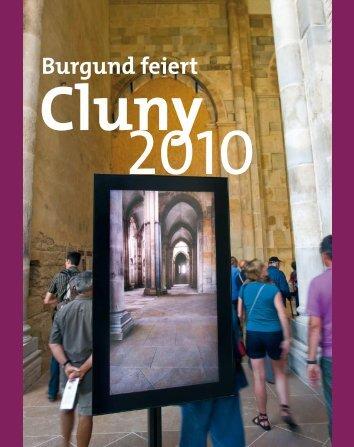 Burgund feiert