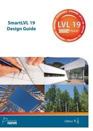 SmartLVL19 Design Guide 2011(WA).pub - Tilling Timber