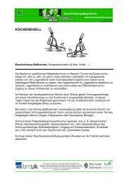 KÜCHENDUELL - Steirische Volkswirtschaftliche Gesellschaft