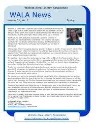 WALA News - Blue Skyways