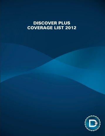 Coverage List - Practising Law Institute