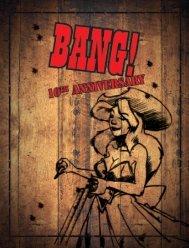 BANG! 10th Anniversary - regole