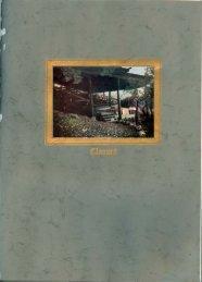 Classes - Harding University Digital Archives