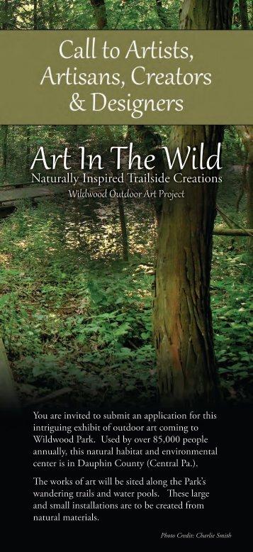Art In The Wild - Wildwood Park