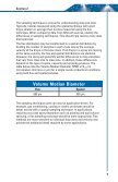 Spray Technology Reference Guide: Understanding Drop ... - TeeJet - Page 6