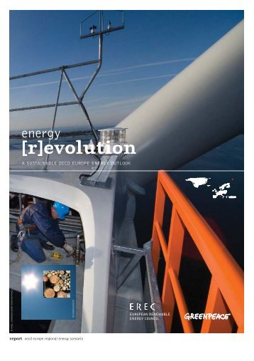 download the oecd europe energy revolution scenario