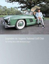 Legenden in Augusta - Golf de Andratx