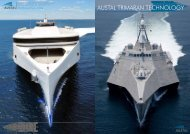 Vessel Review - Austal Ships