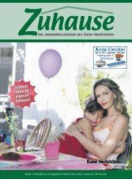 Zuhause - MADSACK ONLINE GmbH - Kieler Nachrichten