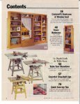 cutting diagram 3-ft bookcase - Page 2