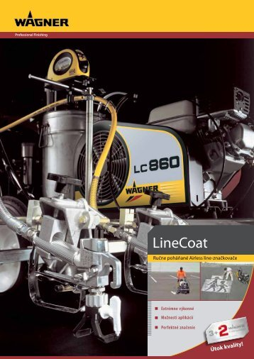 LineCoat - WAGNER-Group