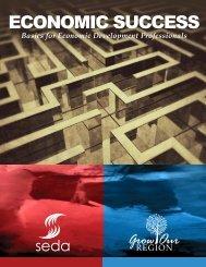 Basics for Economic Development Professionals - SEDA ...